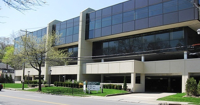 Manhasset Office Building